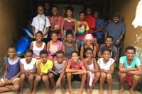 Foyer d'Olombaovao : Les pensionnaires