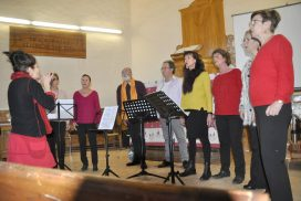 Concert Anduze - Janvier 2020