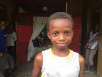 Foyer d'Olombaovao : Claudin